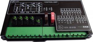 Control-Unit